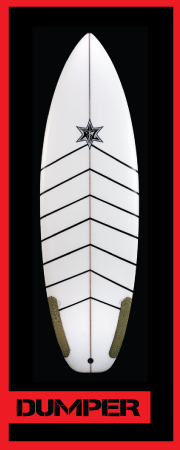 dumper-model-surfboard