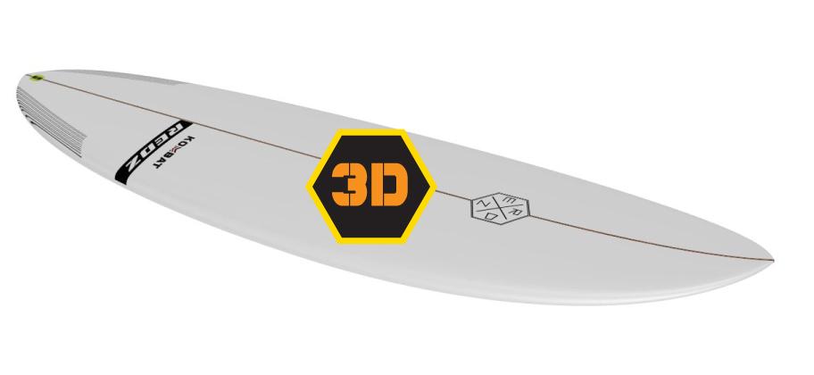 kombat-3d-view-logo