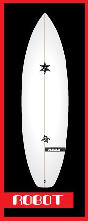 robot-model-surfboard