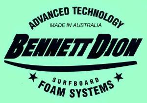 green-bennett-foam-logo