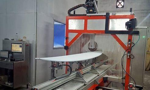 shaping-machine