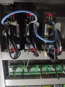 servo-motors-controller