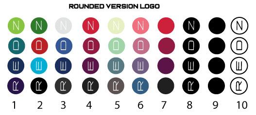 redz round logo new